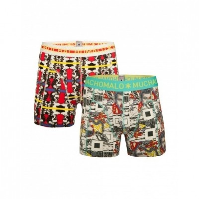 Foto van Muchachomalo boys 2 pack 1010 FIFTY