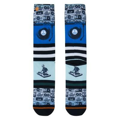 Foto van XPOOOS socks 60187-7000 DJ