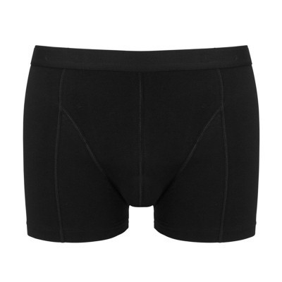 Foto van Ten Cate Men Multipack Short BLACK 30222