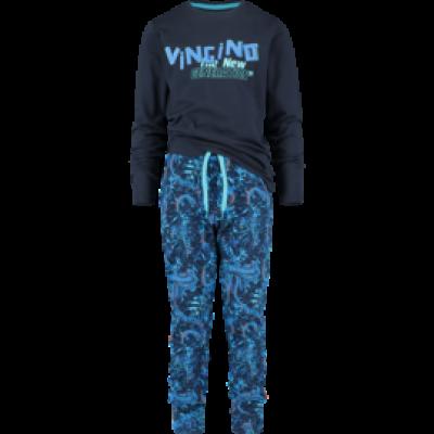 Foto van Vingino boys pyjama WUNGLE SS21KBN72402 multicolor blue -199