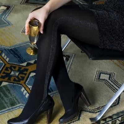 Bonnie Doon feest panty tights BN751973