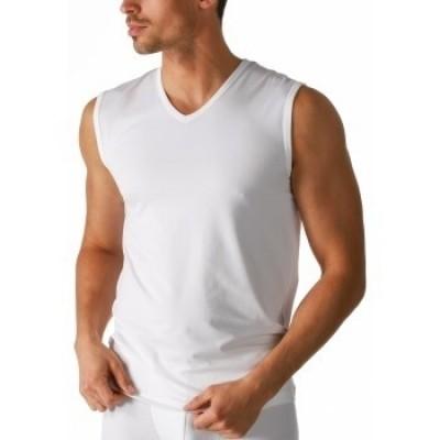 Foto van Mey dry cotton muscle shirt art.46037