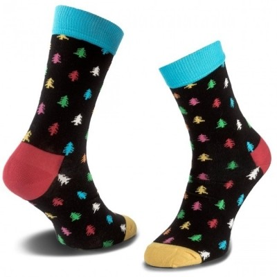 Foto van Happy socks CON01-9000 Tree