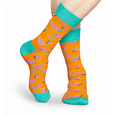 Foto van Happy socks WAT01-2000 Watermelon
