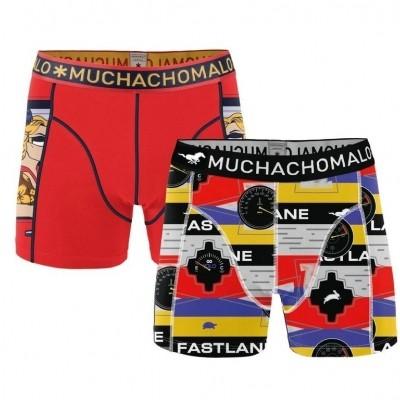 Foto van Muchachomalo 2 pack 1010FASTL04