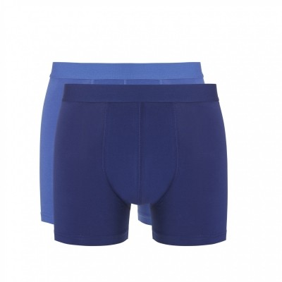 Foto van Ten Cate 2 pack shorts art.nr.305641 navy
