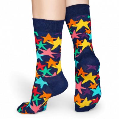 Foto van Happy socks STARS Sock 6000