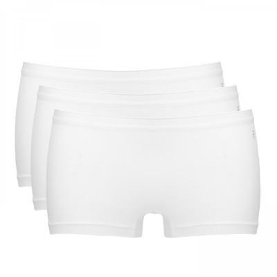 Foto van Ten Cate Women Multipack Short WHITE 30190