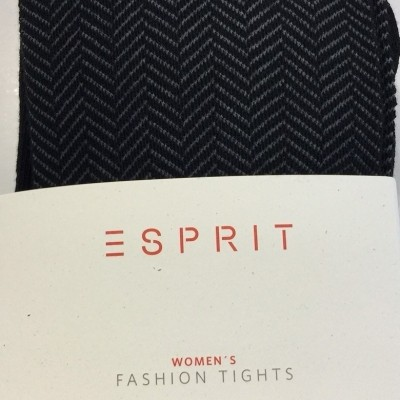 Foto van Esprit fashion maillot Herrinbone 18038