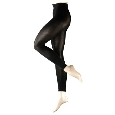 Foto van Falke cotton touch legging 40084 zwart