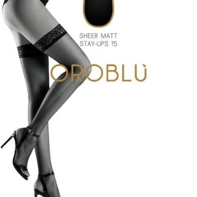Foto van Oroblu chic up 15 OR 1101500