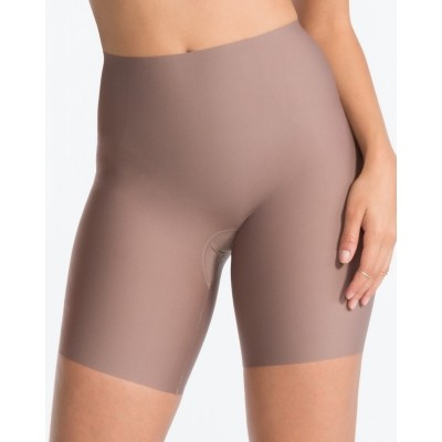 Foto van Spanx Thinstincts Mid-Thigh Short 10005R mineral taupe