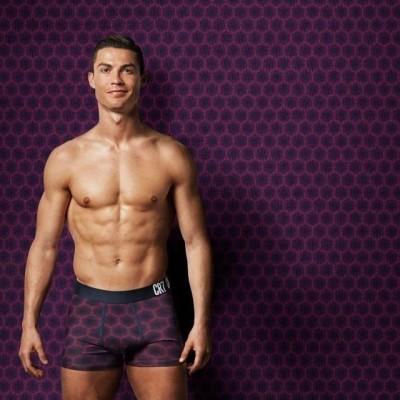 Foto van Ronaldo trunk 6200-40 blauw
