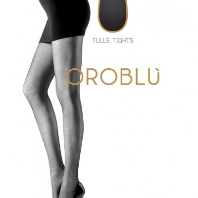 Foto van Oroblu TULLE OR2140337 Black
