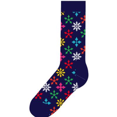 Happy socks SNF01-6000 Snowflake