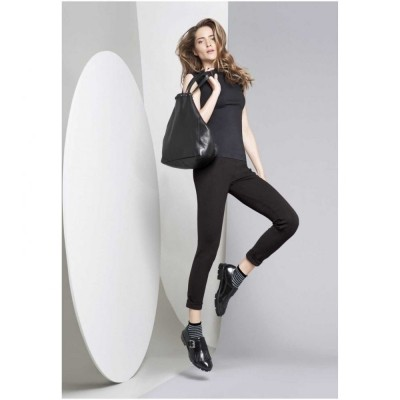 Foto van Oroblu Travel fit Wrinkle free Pants VOBT64515 Black