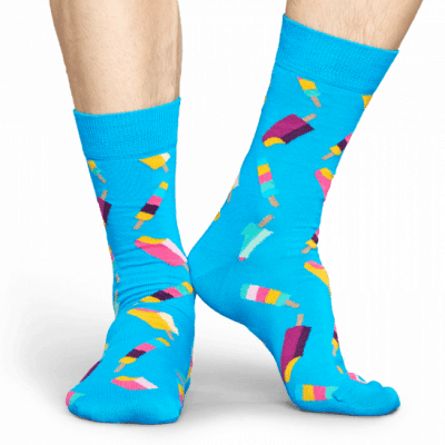 Foto van Happy socks ICE01-9000