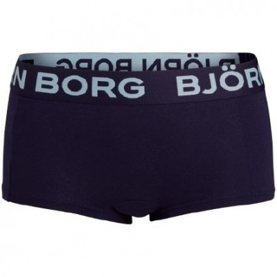 Foto van BJORN BORG 1PK MINISHORTS BB SEASONAL SOLIDS 1811-1331 70011