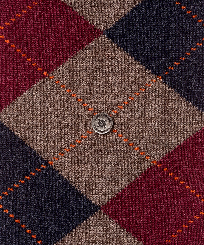 8210abe1d92 Burlington Edinburgh heren sokken 21182 5817 - jambelle Assen