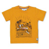 Afbeelding van Feetje T-shirt Sunset Club - Happy Camper