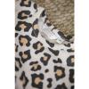 Afbeelding van Feetje Pyjama Premium sleepwear Leopard Lou