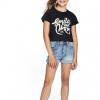 Afbeelding van Retour T-shirt Jolanda