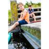 Afbeelding van T&v Singlet FLORIDA SURFING (Shocking orange)