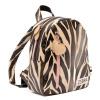 Afbeelding van Zebra Trends Rugzak (S) - Zebra Pink