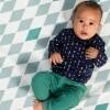 Afbeelding van Quapi newborn longsleeve zacharias