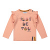 Afbeelding van Dirkje Girls T-shirt ls