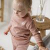Afbeelding van Feetje Pyjama Wafel Hazelnoot