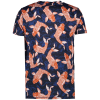 Afbeelding van Cars Fish T-shirt