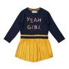 Afbeelding van Dirkje Girls Dress ls