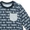 Afbeelding van Feetje Sweater All Over Print