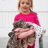 Afbeelding van Quapi Pyjama Puck hot pink