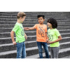 Afbeelding van T&v Neon T-shirt LOGO (Safety yellow)