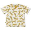 Afbeelding van Feetje T-shirt AOP - Go Wild