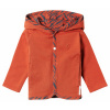 Afbeelding van Noppies Cardigan Reversible vest Spicy Ginger