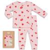 Afbeelding van Feetje Pyjama Premium sleepwear Love Lesley