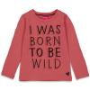 Afbeelding van Jubel Longsleeve Forever Wild (Roze)
