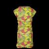 Afbeelding van Quapi Jurk FAB (Multicolor Flower)
