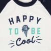 Afbeelding van Feetje Sweater Happy - Team Icecream