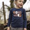Afbeelding van Koko Noko Girls T-shirt ls