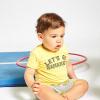 Afbeelding van Feetje T-shirt Let's Go - Playground