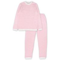 Foto van Feetje Pyjama Wafel Family Edition Pink