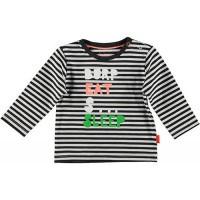 Foto van BESS Shirt l.sl. Striped BESS