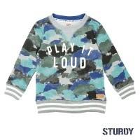 Foto van Sweater AOP Play it Loud Expedition