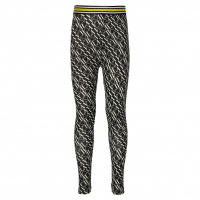 Foto van Quapi FLO Legging (black text)