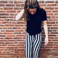 Foto van Julie Striped