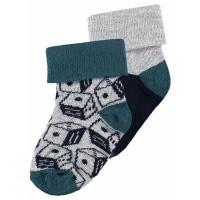 Foto van Noppies Boys socks 2pck Vidor